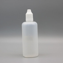 custom made bottle plastic 2oz cosmetic oil bottle mist water bottle