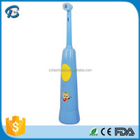 High demand sonic electric toothbrush / mini kids electric toothbrush MT003