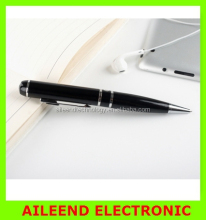 High Quality Full HD 1080P H.264 Ball Pen Spy Cameras Hidden Video Camera