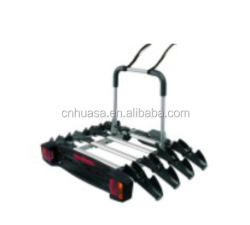manufacturer latest style high quality hitch mounted cargo carrier