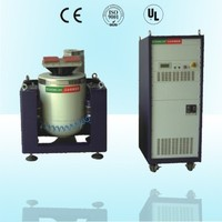 High Frequency Vibration System/tester instrument/vehicle brake test machine