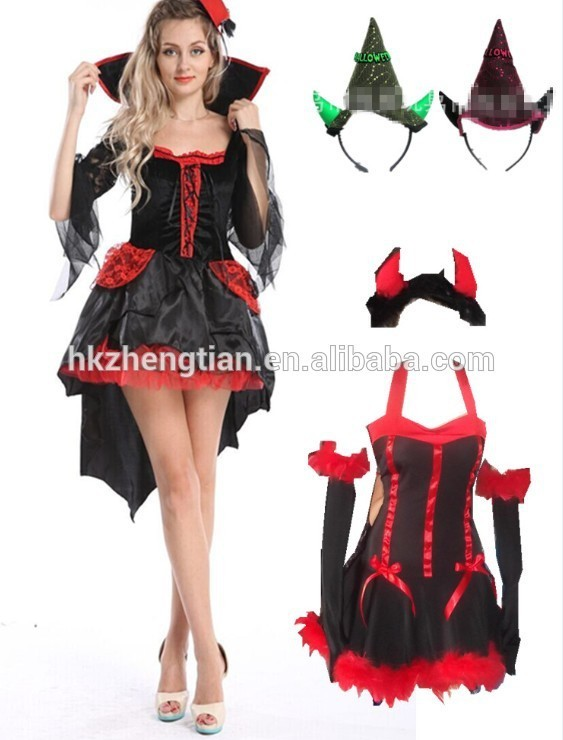 walson party ladies oktofest halloween sexy costume plus size S-2XL