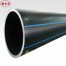 "8"" inch 200mm sdr 17 hdpe poly pipe prices"
