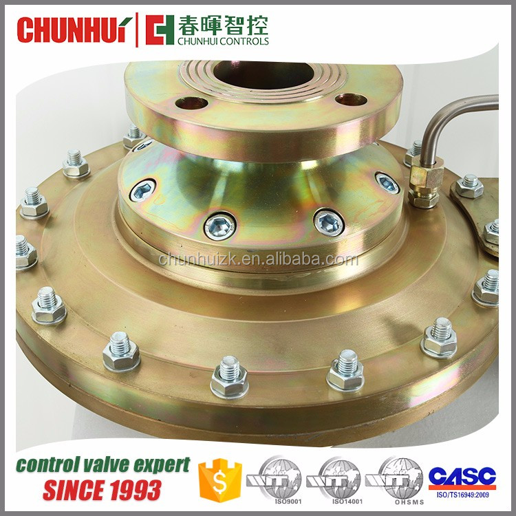 customized natural gas pressure reducing valve, gas regulator price lpg gas safety regulator