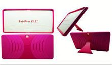 Wholesale Phone Cover Heavy Duty Kickstand Defender Combo Case for samsung galaxy tab pro 12.2 P9000