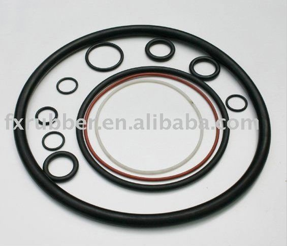 2014 hot sell Factory Top Quality Customized Shape Colours OEM Silicone Rubber Gasket / o ring Sealing /Cap
