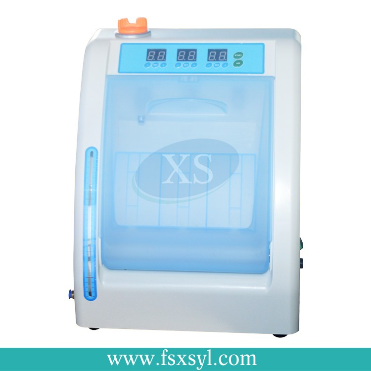 Automatic Dental handpiece cleaning lubrication system , dental handpiece lubricating oil