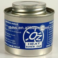 OZ Heat Screw Cap DEG Liquid