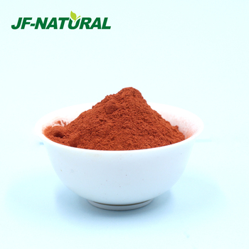 Natural Zeaxanthin Powder 20%