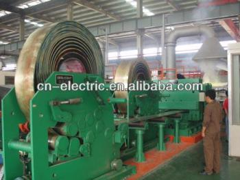 Complete Set Of Copper Strips Production Line
