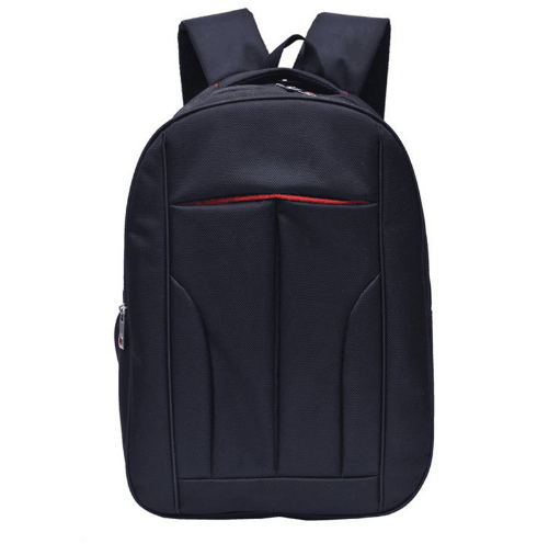 2017 new fashion 14 15 15.6 Inch Waterproof Nylon Computer Laptop Notebook Backpack Bags School Backpack for Men Women Student