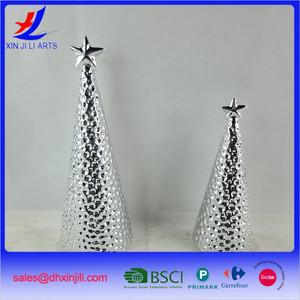 Tabletop Ceramic Christmas Tree Tabletop Ceramic Christmas Tree