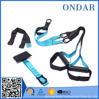Factory wholesale yoga strength band with competitive price