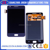 Alibaba Hot Sale replacement lcd screen for samsung galaxy s2 lcd