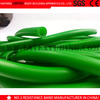 Colored Latex Elastic Rubber Tubing for Green