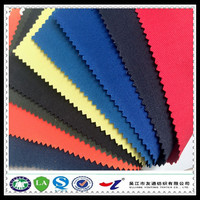 carbon fiber antistatic polyester cotton fabric