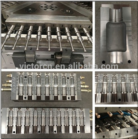 Hot! plastic mould