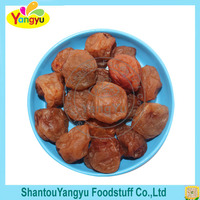 Nature China sweet big prune all kinds of dried fruits