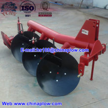 Agriculture machinery 3 point disc plough new price