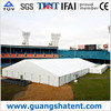 Outdoor Big Aluminum Pvc Hard Wall