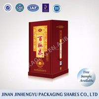 cardboard juice shoe box wholesale price list