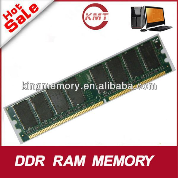 on sale Memory Modules ddr1 ram 400mhz 1GB PC1-3200 for laptop computer