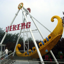 Super Popular Rides 24 Seats Pirate Ship