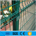 highway fence iron wire mesh fence