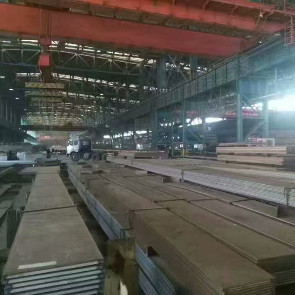 Hot Rolled Iron/Alloy Steel Plate/Sheet SS400,Q235,Q345,SPHC black steel plate