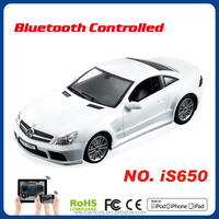 car toy bluetooth mercedes benz 1 16 remote control car rc