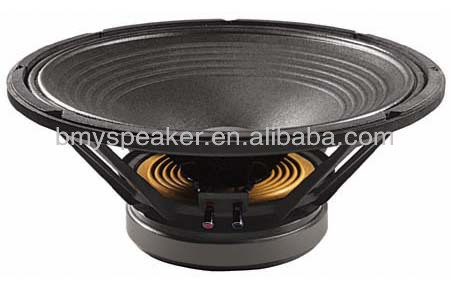15 inch cheap and good quality PA woofer speaker for sale