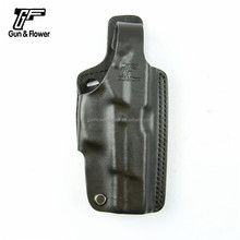 Taser/Electric Shock Gun X26 M26 Leather Duty Holster