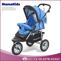EN1888 European standard baby jogger lucky baby stroller good baby carrier trolley