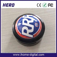 2014manufacturer electronic music box movements shenzhen