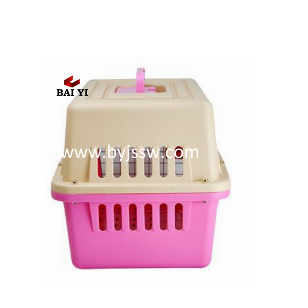 Pet Carrier Cage Outdoor Dog Transport Cage