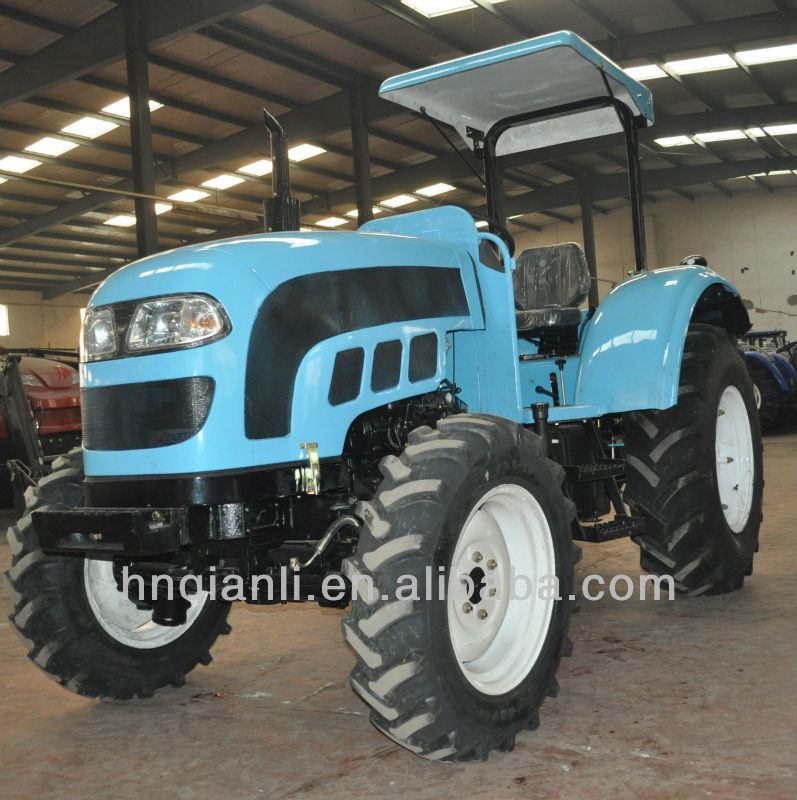 Emark QLN 504 tractor with rops and sunvisor for sale
