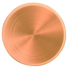 C18150 CuCr1Zr Copper Discs for Further Casting and Forging
