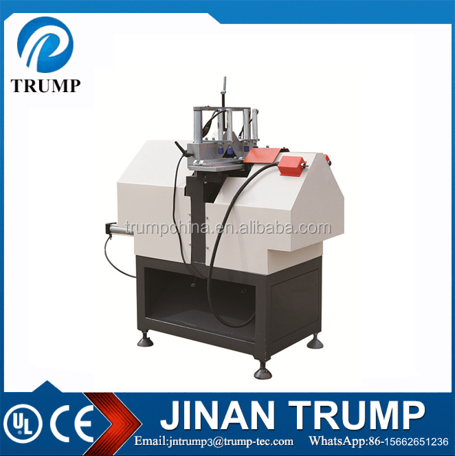 Vinyl PVC Glazing Bead Cutting Machine For Sale