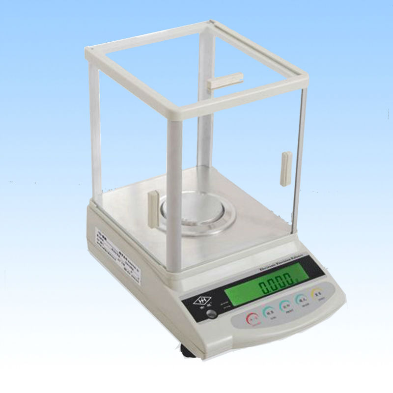 Gram Weight Balance machine