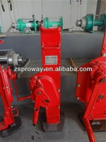Mechanical jack, heavy lifting jacks, with CE GS 5T - 20T