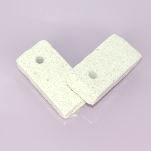 Lava Stone Pumice for Pet Tooth Molar Stone with Calcium and Iron Zinc and Trace Elements for Dog Health Products G1013