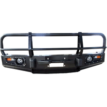 KIN4x4 Front Bumper for Toyota 4500 FJ80 Land Cruiser