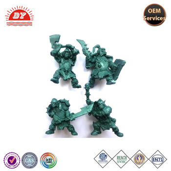 Shenzhen Manufacturer OEM Project 54mm figures