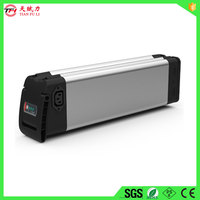 hot sell 48volt 12ah lithium rechargeable ebike battery pack for electric bicycle with Samsung battery cell