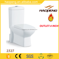 Chaozhou Ceramic Toilet Bowl Sanitary Ware Company/Washdown Toilet Toilet Price
