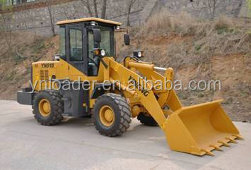 China manufacturer best price new small mini tractor backhoe loader for sale