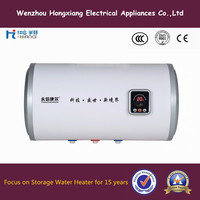 110V / 60HZ 60Liters Tankless Electric Water Heaters KE-IC60L Wholesale Company CE Certificate