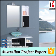 simple designs modular modern bathroom vanity set