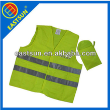 EN 20471Customized Logo Safety Vest