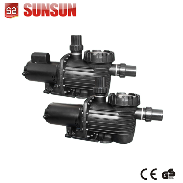 SUNSUN swimming pool centrifugal Circulating water pump